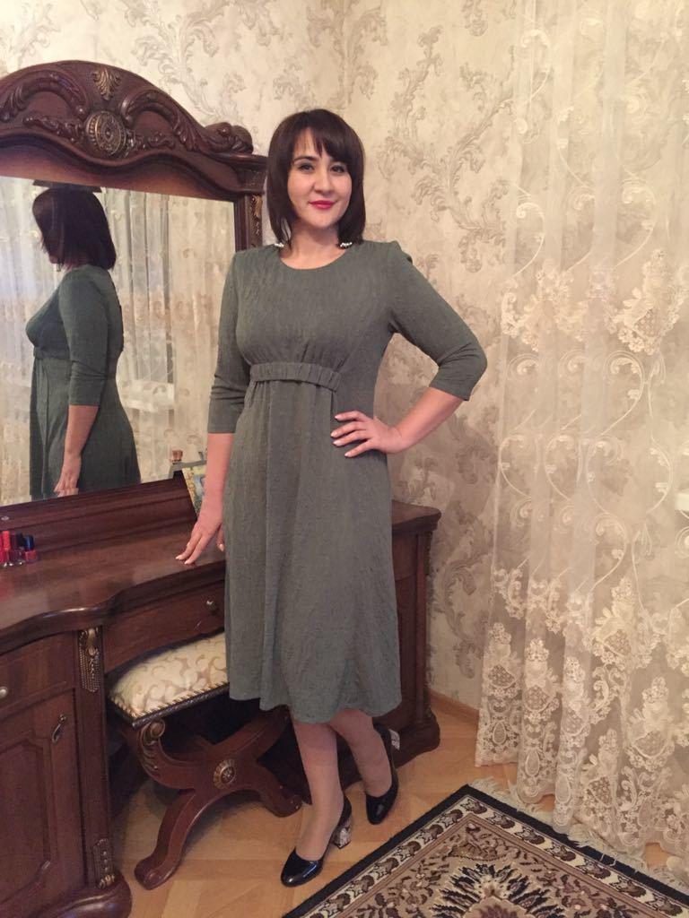 Отзыв о платье 3578
