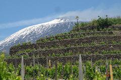 GAJA и Этна: Вулкан на вулкане