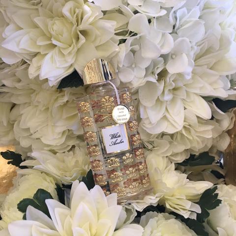 Новый парфюм от Creed – «White Amber»