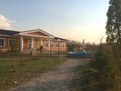 Поставки стройматериалов для застройщика «Романовского Парка»