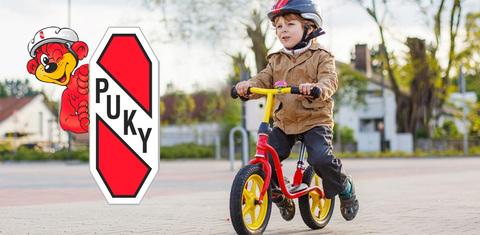 Мы рады представить вам новый бренд PUKY!