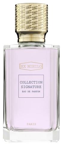 Ex Nihilo Collection Signature – новый аромат!