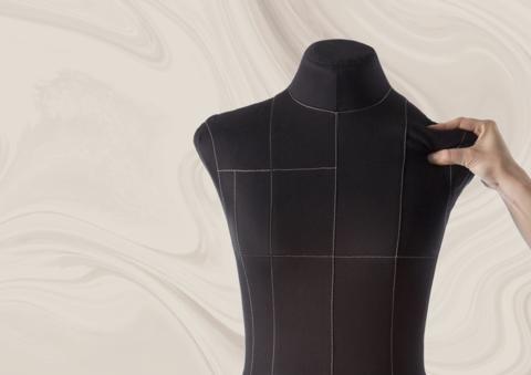 Плюсы мягких манекенов для шитья