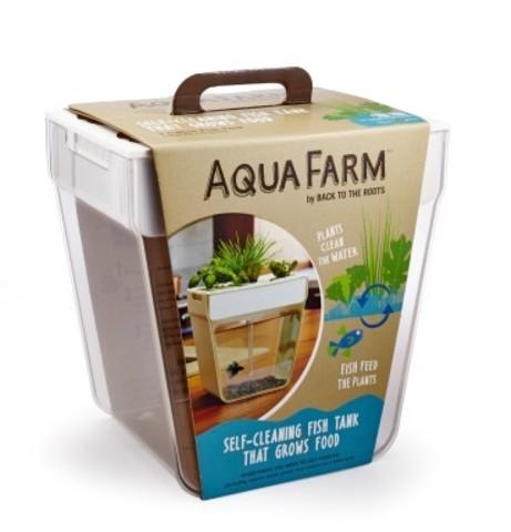 Акваферма (Aquafarm) V2.0 Back to the roots