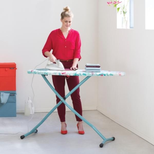 Как гладить с блестящими результатами, а не с блестящими следами от утюга