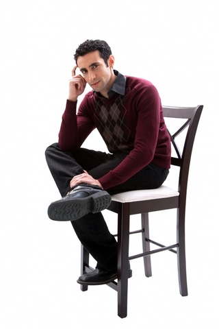 Сидячий образ жизни приводит к забывчивости