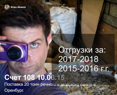 Архивы фотоотчётов за 2015-2016 и 2017-2018 г.г.