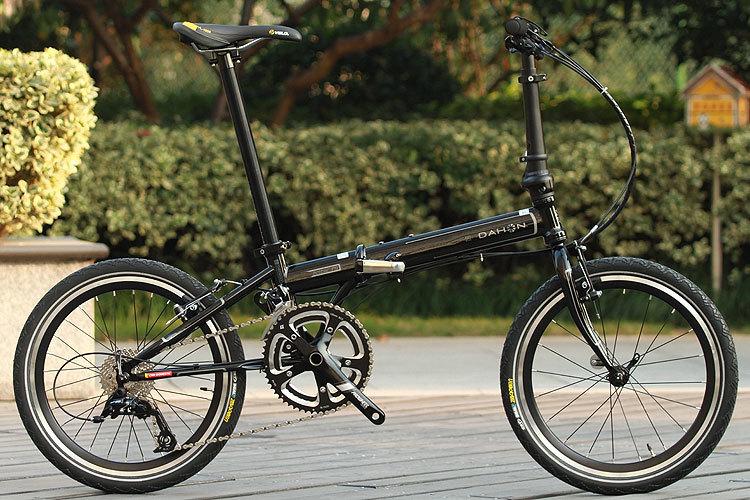 Велосипеды Dahon в наличии!