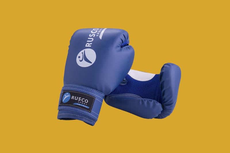 Как выбрать перчатки для кикбоксинга?