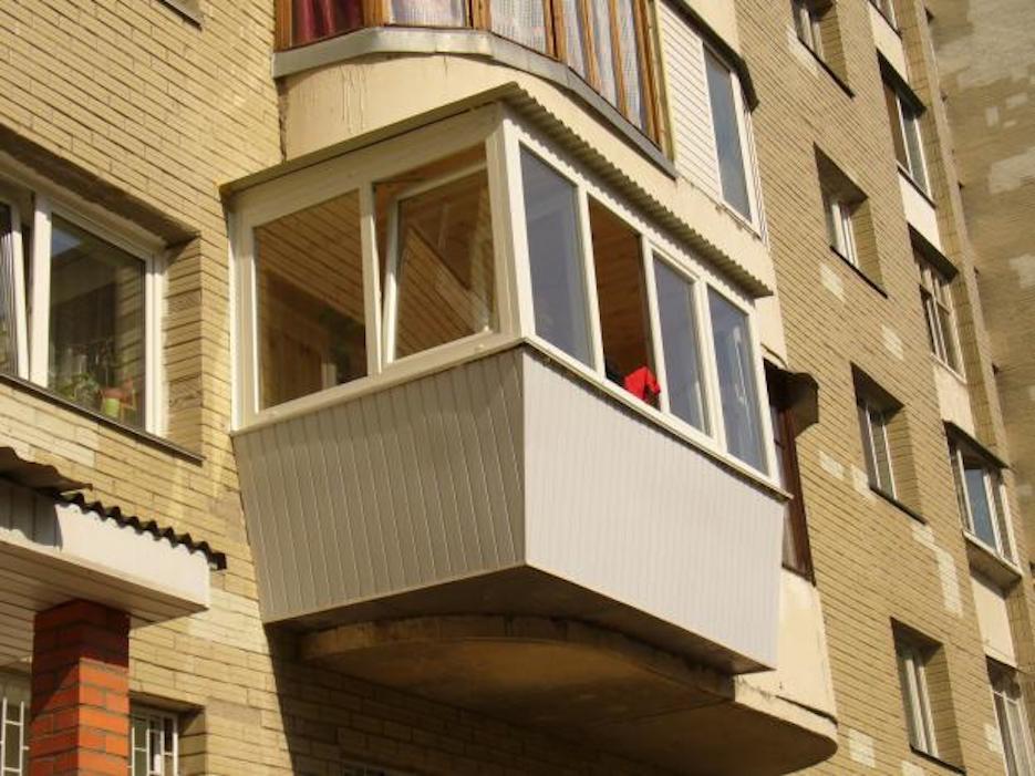 Что входит в общую площадь квартиры