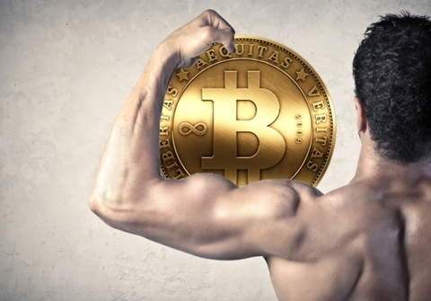 $400,000 за биткоин в долгосрочной перспективе