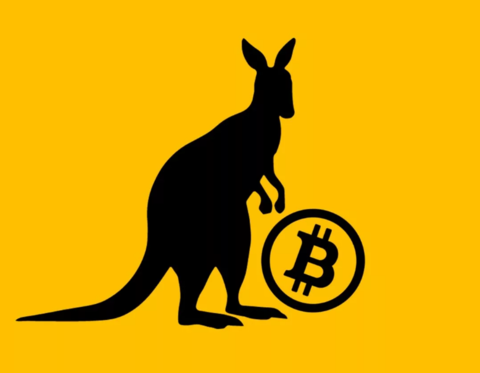 В Австралии упростили процедуру подачи налогов на криптовалютные операции