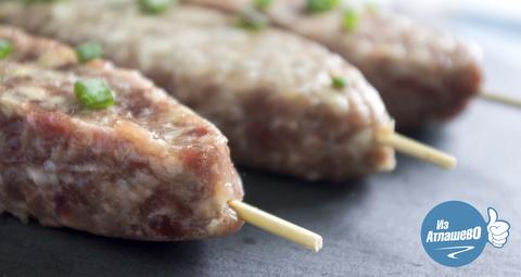 Что можно случайно съесть в мясных полуфабрикатах?