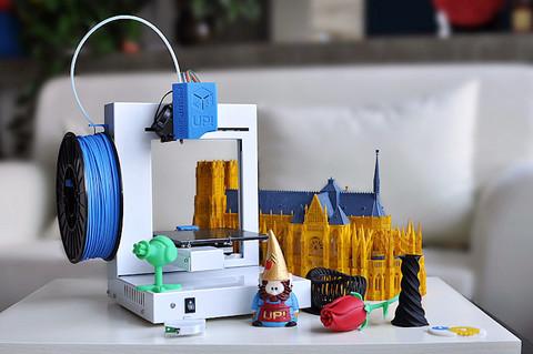 Введение в 3D печать: всё что Вы хотели знать о 3D и даже чуточку больше.