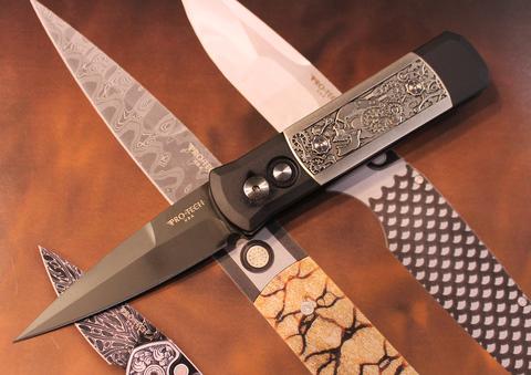 Американская компания Pro-Tech Knives