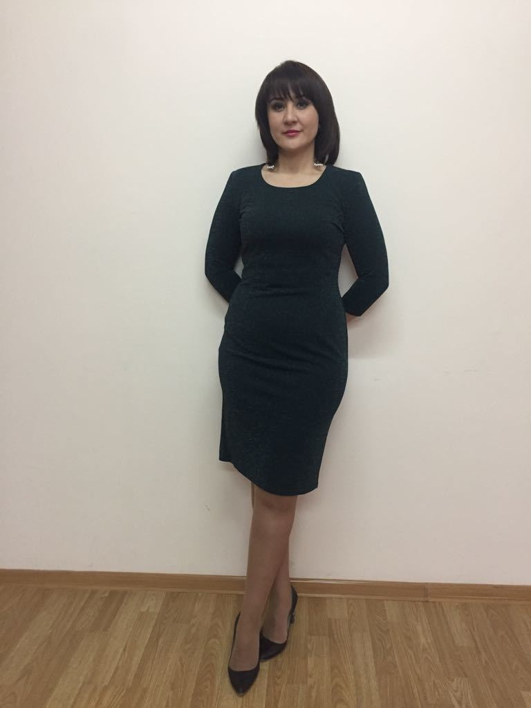Отзыв о платье (нет на сайте 5)