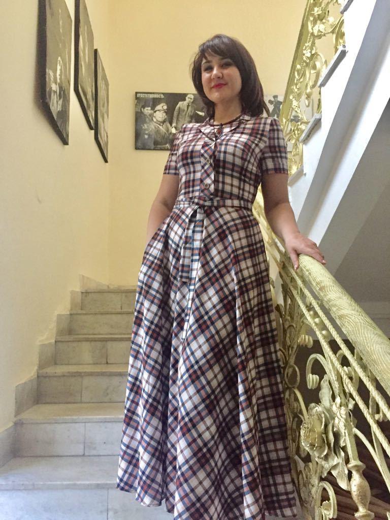 Отзыв о платье 4209 (1)