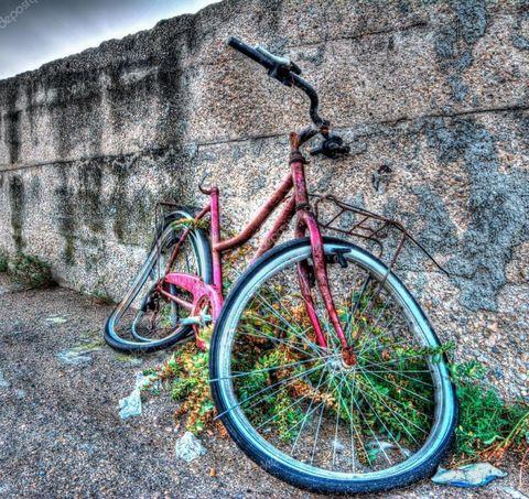 Компоненты велосипеда, которые являются расходниками