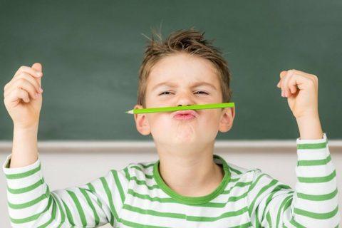 Советы родителям гиперактивных малышей