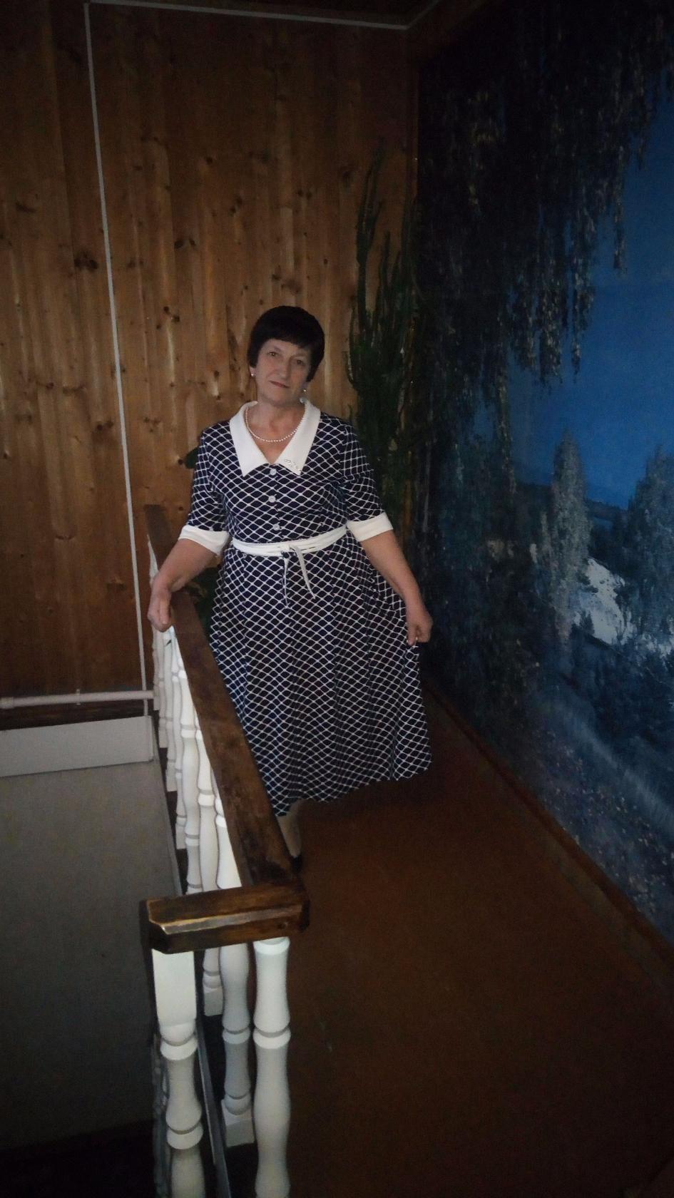 Отзыв о платье 2827