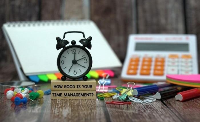 Как повысить эффективность работы с помощью планирования?