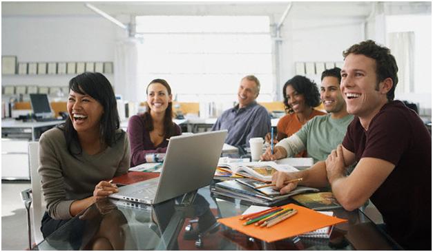 Живая Компания: как создать пространство вовлеченности, интереса и эффективности