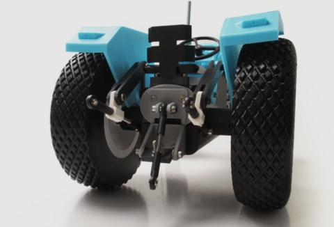 Компания CEL предлагает филамент для 3D-печати Formfutura TitanX