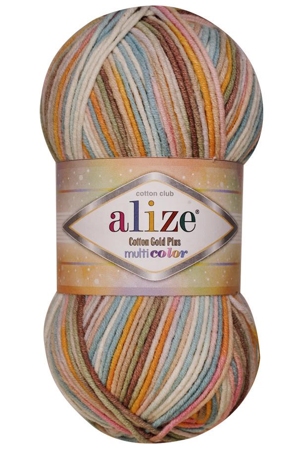 Летняя новинка от Alize и большой привоз остальных артикулов Alize