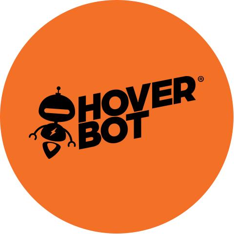 Добро пожаловать на обновлённый сайт Hoverbot!