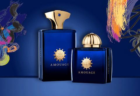 Amouage Interlude
