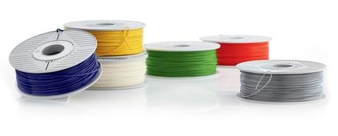 Как выбрать филамент для 3D печати. ABS или PLA?