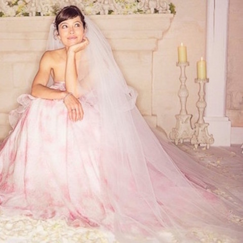 Как действительно готовятся к свадьбе звездные невесты?