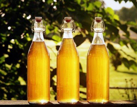 Медовуха – история появления этого напитка