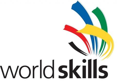 Прямая трансляция с площадки World Skills