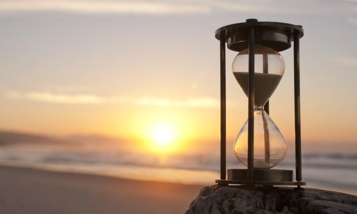 Песочные часы - инструмент на смену воронке продаж