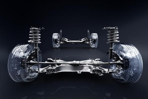 Основные причины возникновения вибрации в автомобиле.