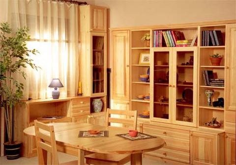 Экологичная мебель для дома
