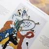 Новая коллекция арт украшений к открытию выставки Бакста