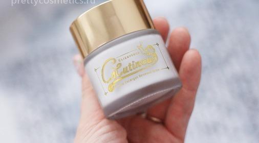 Многофункциональный улиточный крем Elizavecca Glutinous Cream