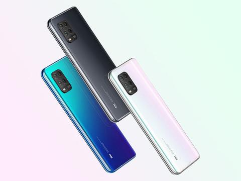 Дизайн и характеристики Xiaomi Mi 10 Lite