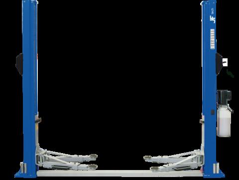 Скидка на TOP-овые подъемники J&F L-2-40D