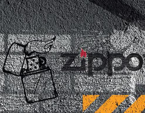 Новинки! Американские зажигалки Zippo