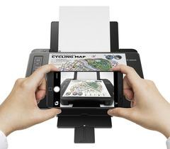 Обновление в линейке Canon PIXMA - принтеры TS204 и TS304