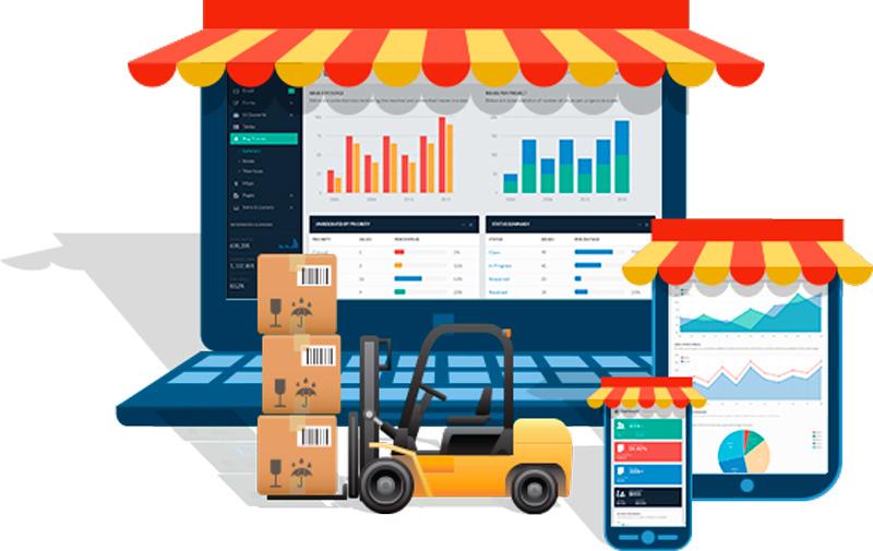 Перспективы и угрозы интернет-торговли в 2018 году