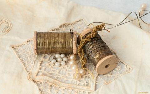 Наборы для вышивания Heritage Stitchcraft