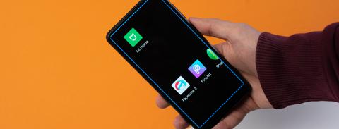Как увеличить экран на Xiaomi