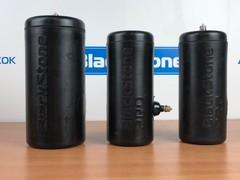 Новые усиленные пневмобаллоны BlackStone серии PRO