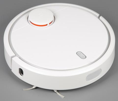 Робот-пылесос от компании Xiaomi