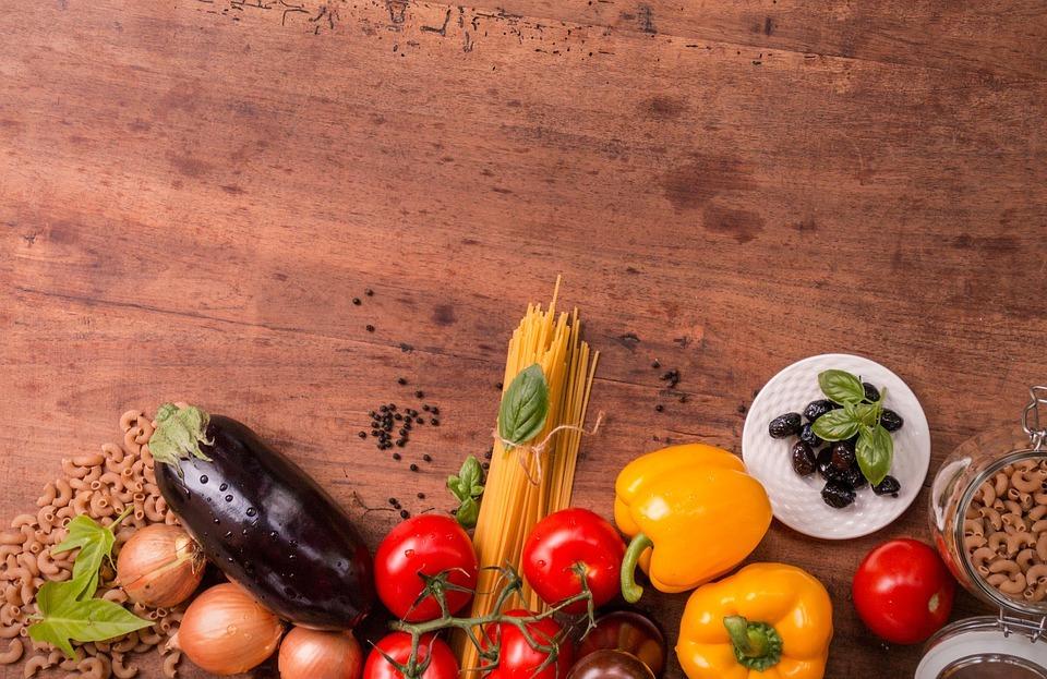 Рецепты вегетарианской пасты