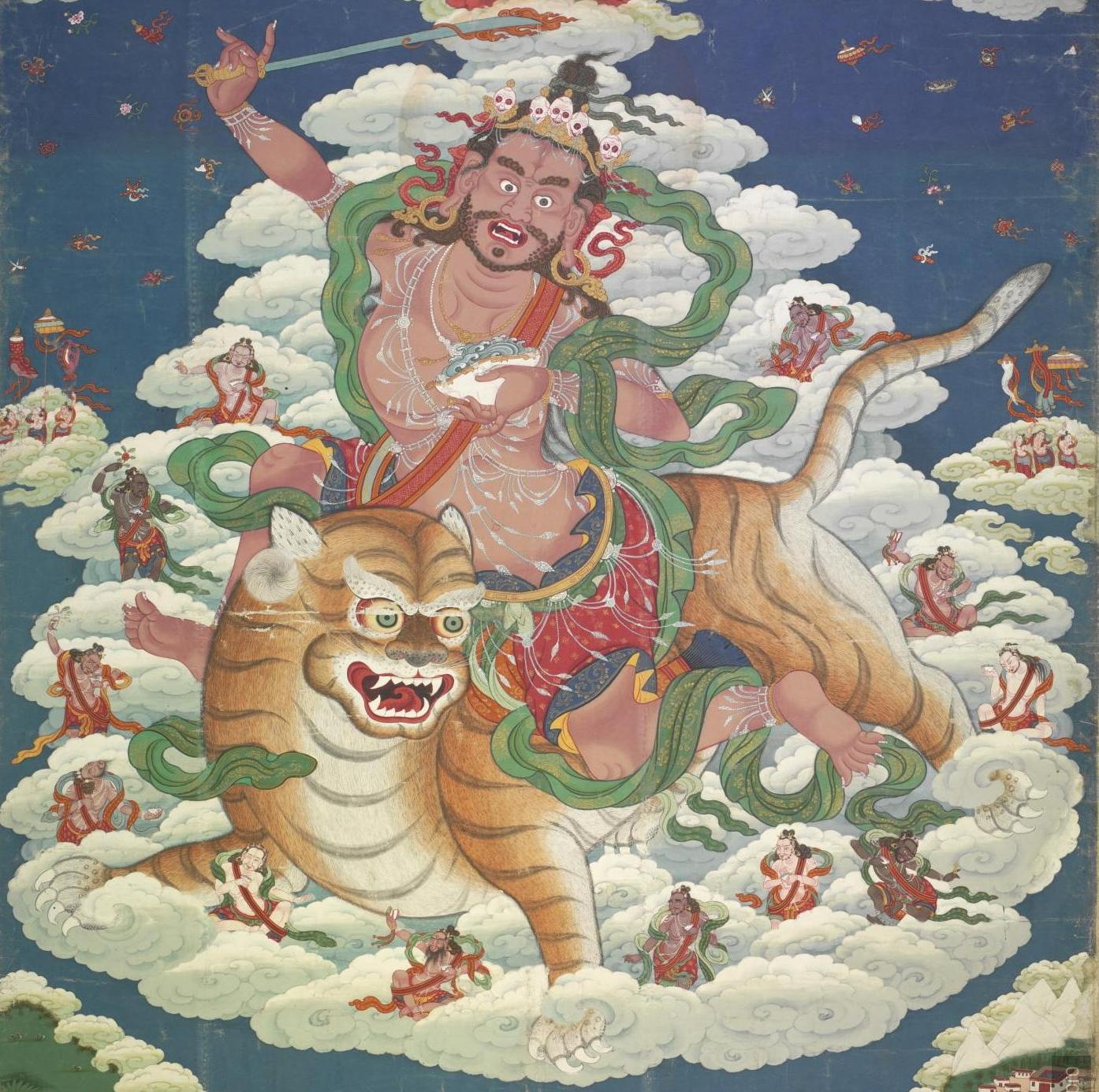 Вниманию всех изучающих и практикующих буддизм!